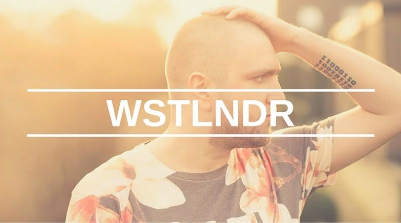 Artist Interview: 1-on-1 with WSTLNDR
