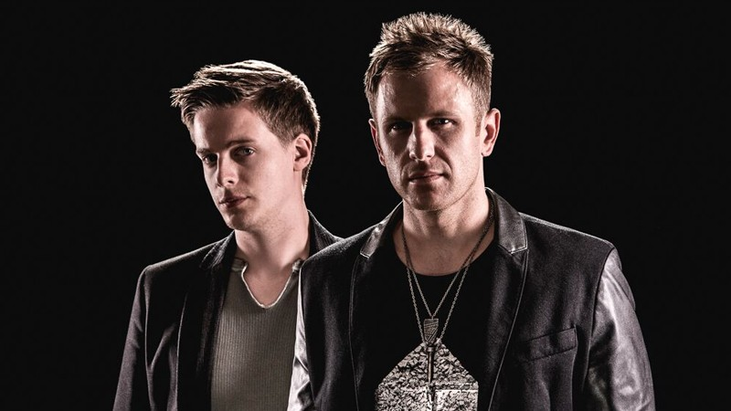 Tritonal Remain Untouchable