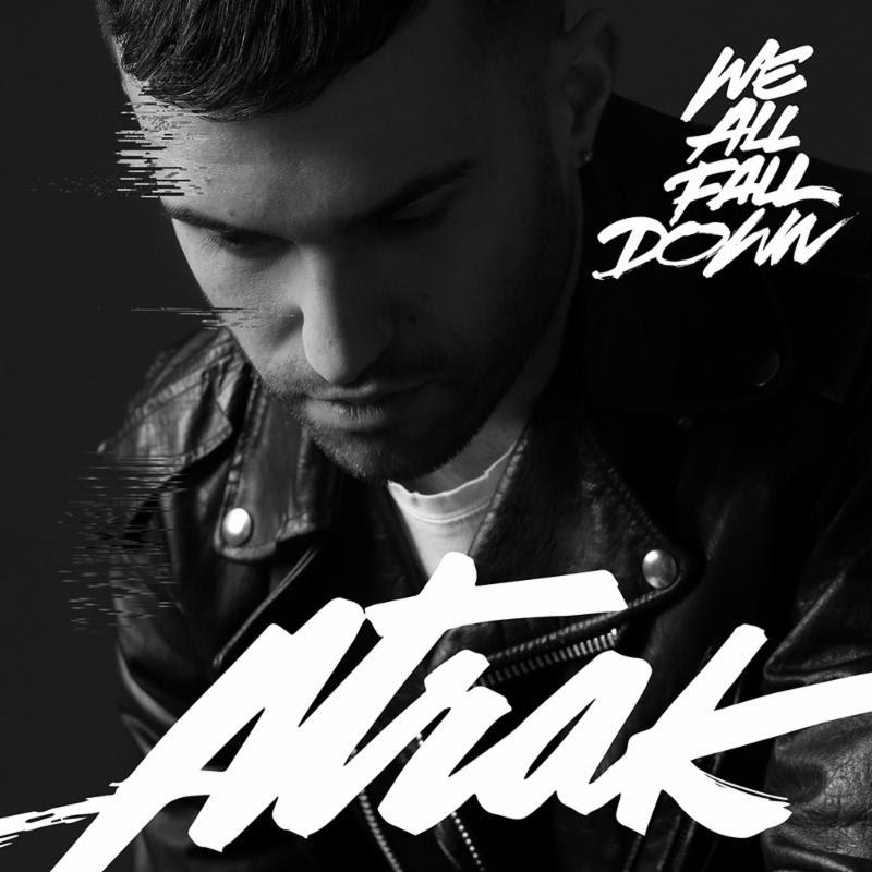 We All Fall Down EP