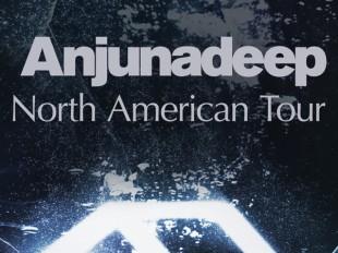 Anjunadeep Label Tour Yet Begins Next Week