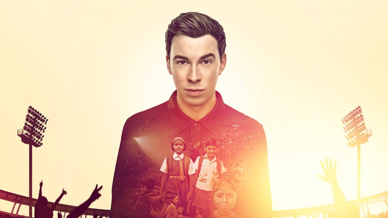 Hardwell's United We Are Foundation exceeds donation expectations for Mumbai charity concert