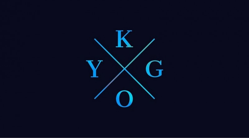 "Kygo Unveils ""Stay"" featuring Maty Noyes"