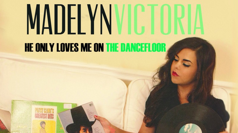 "Radio Disney Superstar Madelyn Victoria Releases ""He Only Loves Me on the Dance Floor"""
