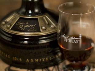 Sam Adams Utopias®: Cheers to 10 years!