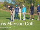 Chris Mayson Golf: Next Generation Instruction