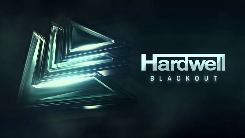"Hardwell celebrates his birthday offering up a free download of new single ""Blackout"""