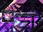 "Hardwell and Afrojack release their long-awaited collaboration ""Hollywood"""