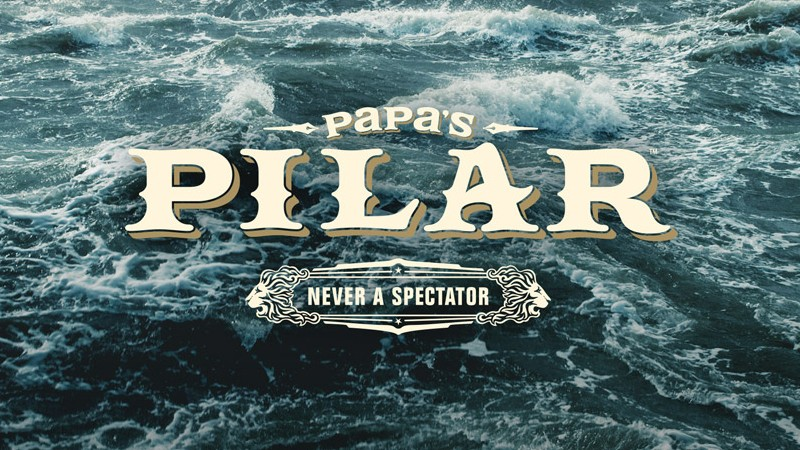 Papa's Pilar® Gets Rum Back to Its Gutsy Roots
