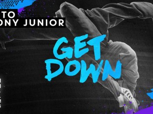 """Tiësto and Tony Junior """"Get Down"""" Out Now via Musical Freedom"""