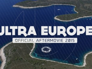 Ultra Europe Releases 2015 Aftermovie