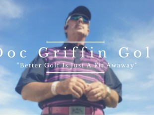 Custom Golf Club Fitting - Doc Griffin Golf