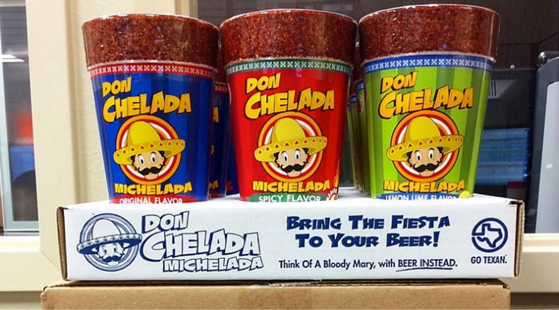 Don Chelada Michelada: Bring the Fiesta to Your Beer!