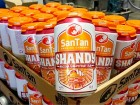 Shandy: Arizona Grapefruit Ale