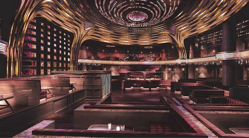JEWEL Nightclub at ARIA Resort & Casino Announces Grand Opening Weekend Lineup