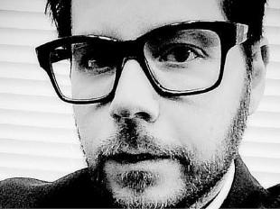 Artist Interview: 1-on-1 with Ryan Farish