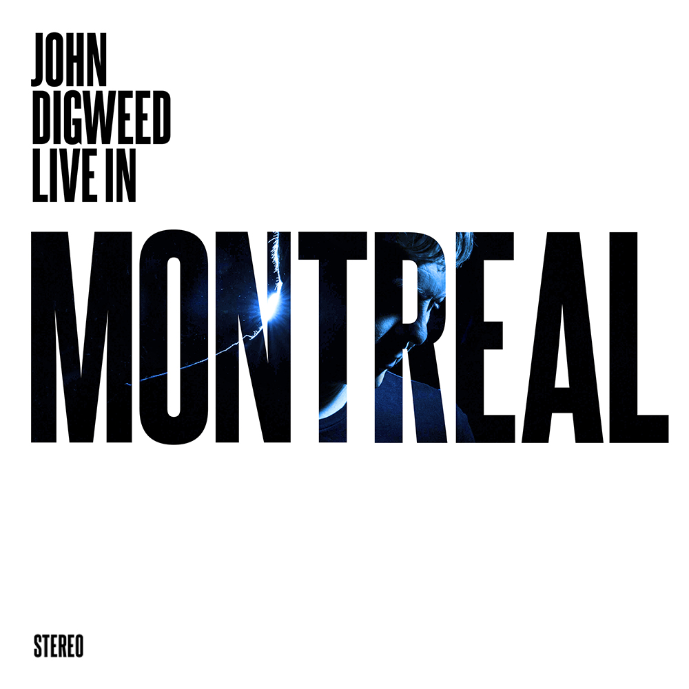 "John Digweed ""Live In Montreal"" Out Now on Bedrock Records"