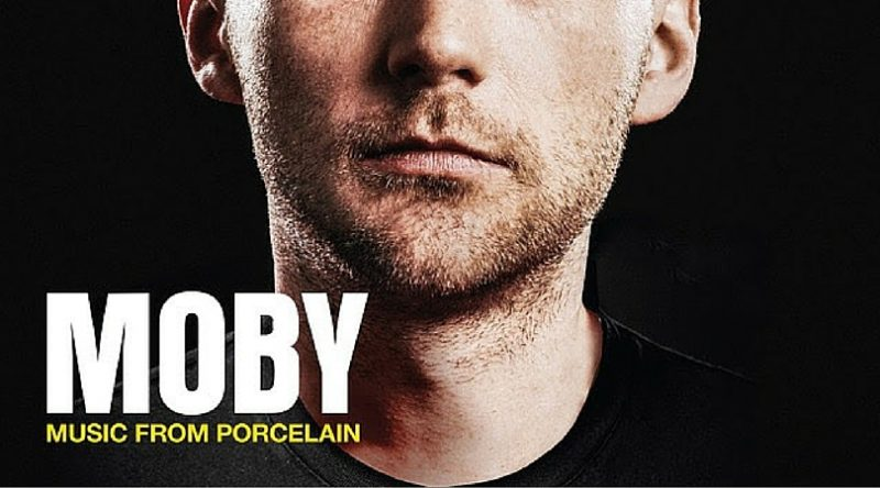 "Moby Releases ""Music From Porcelain"" + Book Tour"