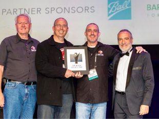 SanTan Brewing Company Wins Award at World Beer Cup℠