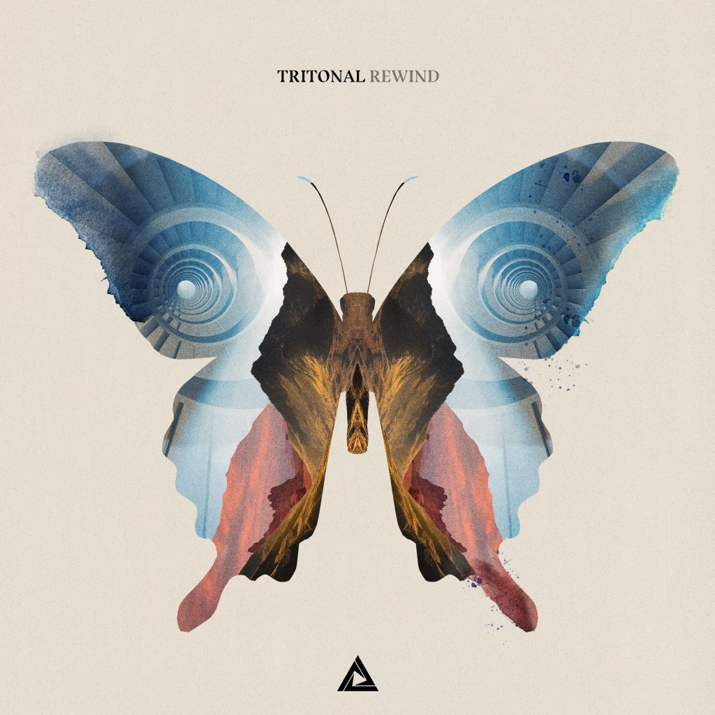 "Tritonal Release New Single ""Rewind"""
