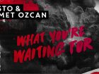 "Tiësto and Ummet Ozcan Release ""What You're Waiting For"""