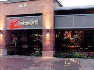 Cinco de Mayo at Z'Tejas Southwestern Grill