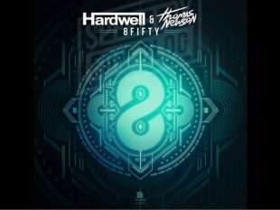 "Hardwell and Thomas Newson combine on ""8Fifty"""