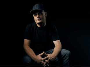 Artist Interview: 1-on-1 with Dave Pearce