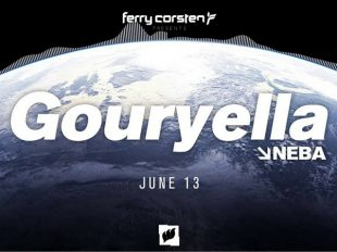 "Ferry Corsten confirms new Gouryella single ""Neba"""