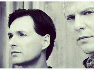Artist Interview: 1-on-1 with Kyau & Albert