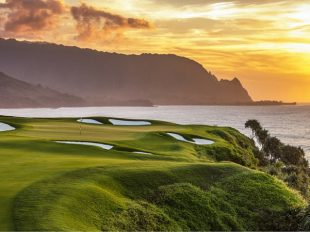 Doug Sutter Named General Manager at Princeville Makai Golf Club