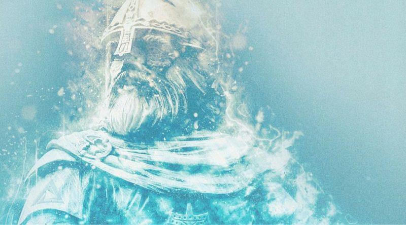 "Tritonal x Cuebrick ""Iceland (Viking Clap)"" Out Now via Enhanced Music"