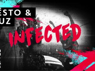 "Tiësto and JAUZ ""Infected"" Out Now on Musical Freedom"