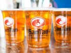SanTan Brewing's Oktoberfest Returns to Downtown Chandler, October 1, 2016