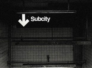 "Human Movement Releases ""Subcity"" EP"