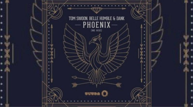 "Tom Swoon's ""Phoenix"" is Your New Summer Anthem"