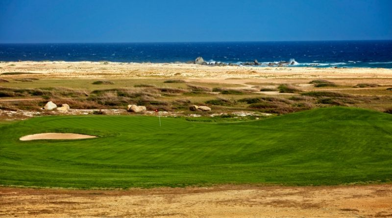 Enjoy An Endless Summer of Golf at Tierra Del Sol Resort & Golf Aruba