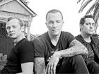 Artist Interview: 1-on-1 with Eve 6