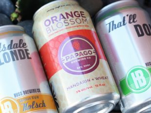 Tempe-based Huss Brewing Co. Acquires Papago Brewing Company