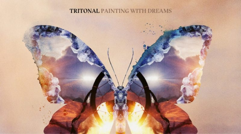 "Tritonal Release ""Painting With Dreams"""