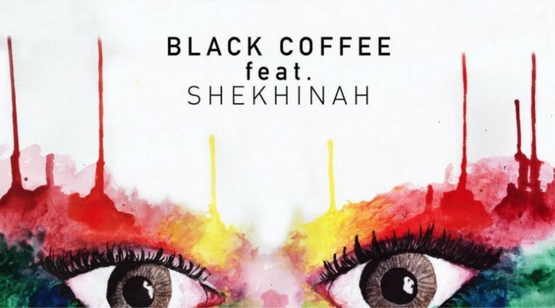 "Black Coffee feat. Shekhinah ""Your Eyes"" Out Now"