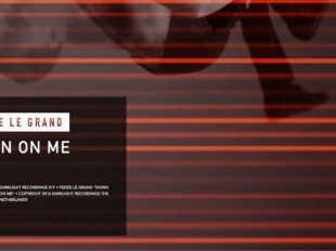 "Fedde Le Grand Releases ""Down On Me"" (Original Mix)"