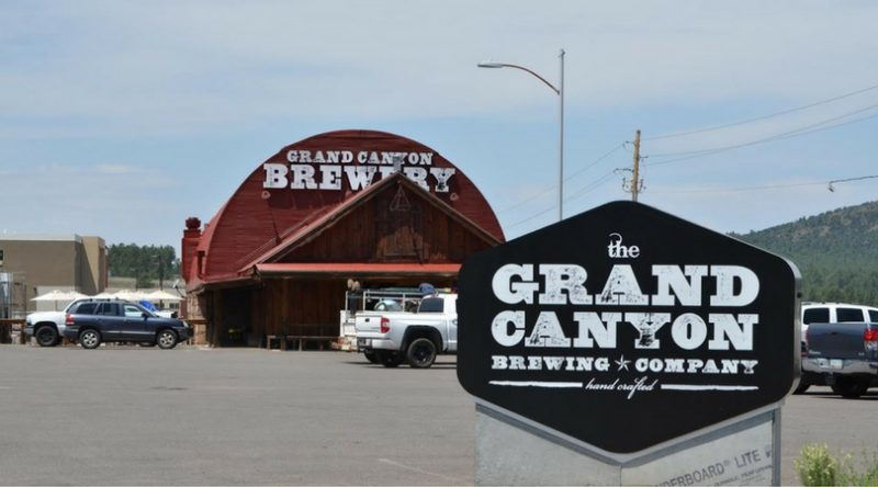 Grand Canyon Brewing Company Introduces Sour and Shot Gun Series Beers