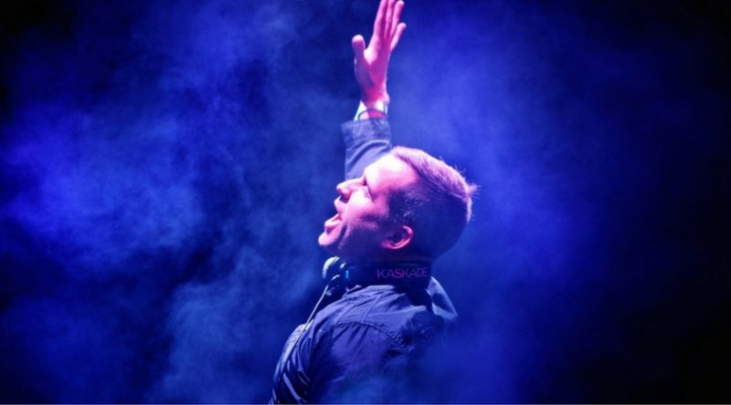 Kaskade To Join Hakkasan Group 2017 Artist Roster