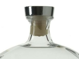 Harlen D. Wheatley CLIX Vodka