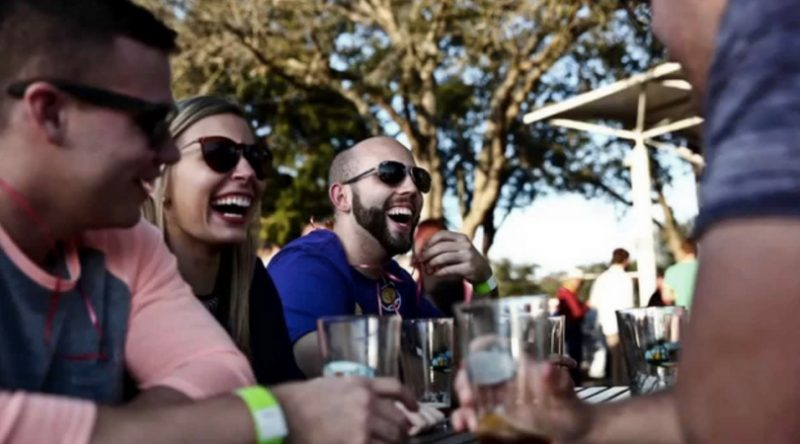 Bonita Brew Fest Returns to Riverside Park on February 4, 2017