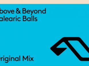 "Above & Beyond ""Balearic Balls"" Available Now"