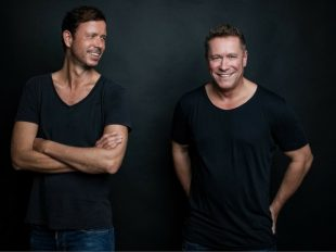 Cosmic Gate Release New Tracks