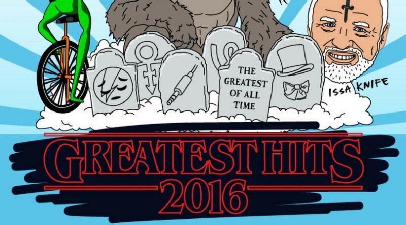 Dim Mak Releases Greatest Hits 2016