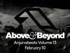 "Above & Beyond ""Anjunabeats Volume 13"" Out Now"