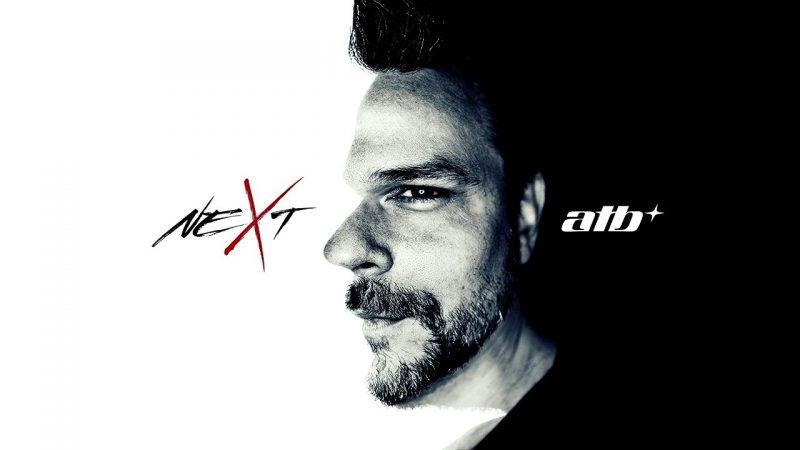 "ATB Celebrates Twenty-Year Anniversary With Release of Tenth Studio Album, ""neXt"""